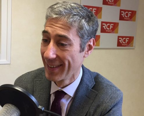 Management - Interview de Julien Lippi sur RCF