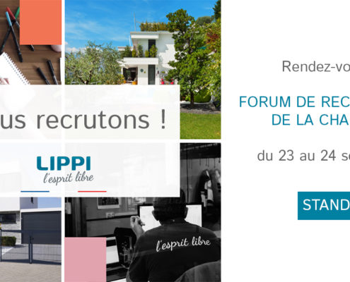 forum recrutement de la charente